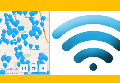 [Video] How To Get Wi-Fi Anywhere At Absolutely No Cost.
