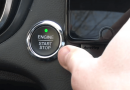 What Happens When You Push The Start Button While Driving?