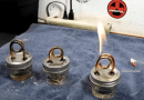 Simple And Works Great: How To Make Your Very Own Copper Coil Alcohol Burner Stove.