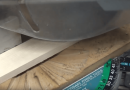 Want To Make Perfect Miter Cuts Less Than 90 Degrees? Here's A Little Secret.