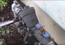 DIY Sprinkler Maintenance: How To Get Your Pipes Winter-Ready.