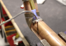 Here Is The Correct Way To Solder Copper Pipes.
