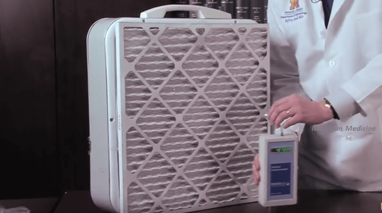 How To Build Your Own Air Purifier For Less Than $25.