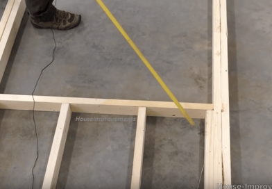 Learn How To Frame A Window And Door Opening.