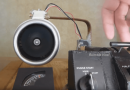 How To Make Your Own Working Electric Jet Engine.