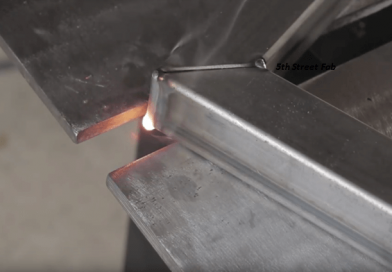 Welding Mitered Joints: Master This To Get The Best Out Of A Mitered Joint.