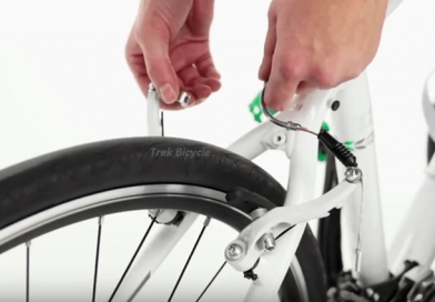 A Flat Bike Tire: How You Can Change and Fix It.