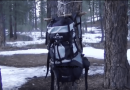 Hanging A Backpack Made Easy: Learn An Often Overlooked Survivalist Skill.