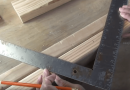 Learn How To Effectively Use A Framing Square Using THIS HIDDEN TOOL!