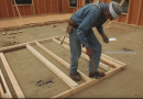 3 Basic Tips On How To Create A Sturdy Wall Frame.