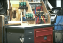 How To Make Your Very Own Tool Cart.