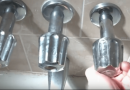Easy And Quick Fix For A Leaking Bathtub Faucet.