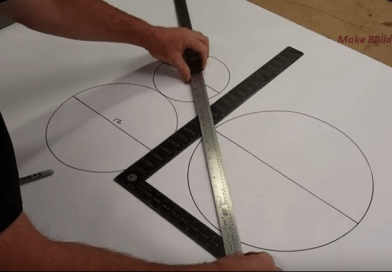 Learn The Basic Framing Square Techniques.