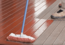 Learn How To Effectively Repair Your Timber Deck.