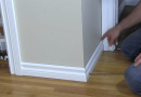 Installing A Baseboard On Your Own? Watch This First.
