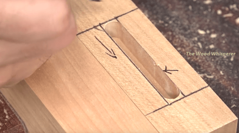 Having Problems Making Mortises? Watch This.