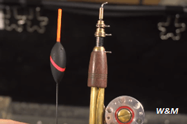 How To Make Your Own Micro Fishing Rod Lathe